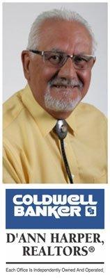 Richard Guerrero San Antonio, TX REALTOR at Coldwell Banker D'Ann Harper